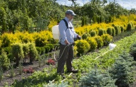 Sodininkystės specialistas 3