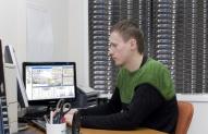 Duomenų bazių administratorius 1