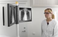 Gydytojas rentgenodiagnostas 1