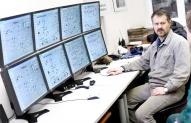 Trasų gamybos įrenginio operatorius 1